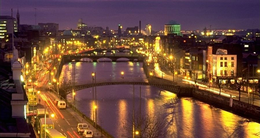 Things To Do In Dublin Including Dublin Attractions